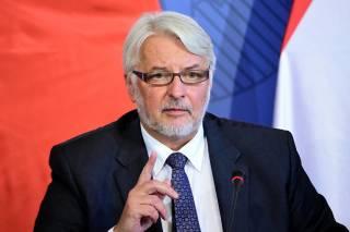 Глава МИД Польши сказал все, что думает о Вятровиче, и припугнул Украину потерей «одного из последних союзников»