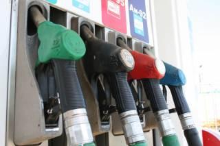 Бензин и солярка в Украине продолжают дорожать. И это еще далеко не предел