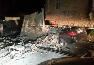 Количество жертв мощного землетрясения на Ближнем Востоке достигло 414 человек. В Ираке повреждена плотина