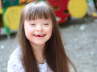 В Украине детей с синдромом Дауна не принимают в обычные школы