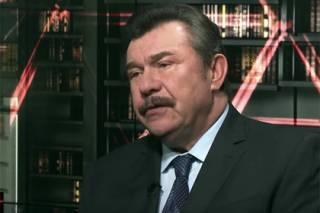 Бывший министр обороны Кузьмук знает, как вернуть Донбасс. Но для этого придется «стереть с лица земли Донецк, Луганск, Горловку»