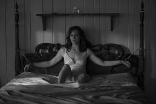 Фильм «Игра Джеральда»: о волевых женщинах и мужчинах-свиньях