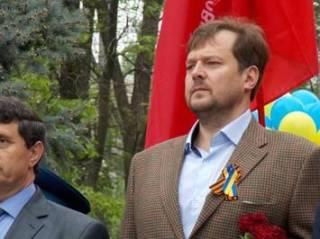 В отношении депутата, пригрозившего уехать в Россию «со своими территориями», открыто уголовное дело