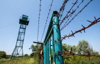 По данным СМИ, правоохранители устроили облаву по делу о продаже государственной границы на Закарпатье