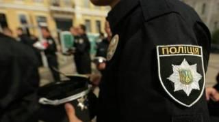 Под Киевом двое неизвестных изнасиловали полицейского