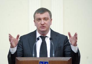 Петренко детально рассказал, какие права будут иметь украинцы во время обысков