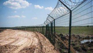 В ФСБ рассказали, когда закончат возводить стену между Украиной и Крымом