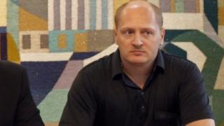 Украинского журналиста в Минске задержали сотрудники КГБ