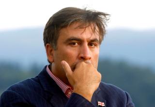 Саакашвили заявил о похищении в Киеве журналиста «Рустави-2»
