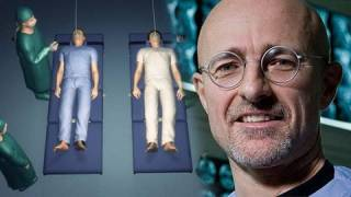 Группа ученых объявила об успешной пересадке головы человека