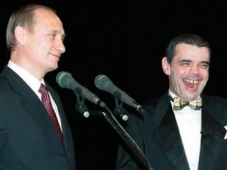 Радикалы сорвали выступление Райкина в Одессе. Один из сочувствующих захотел «физически уничтожить» зрителей
