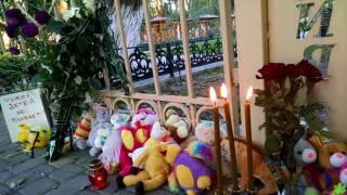 Стала известна официальная причина страшного пожара в одесском детском лагере