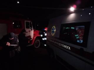 В Черкассах 6-летний мальчик упал в 4-метровый канализационный колодец. Медикам осталось только зафиксировать смерть