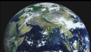NASA опубликовало шокирующее видео изменения климата на Земле