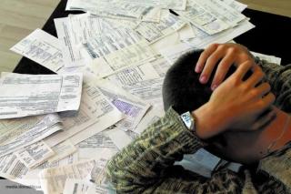Украинцам начали массово отказывать в предоставлении субсидий
