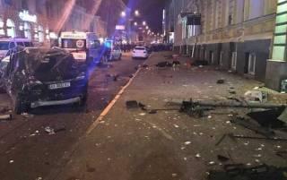 Резонансное ДТП в Харькове: правила нарушили оба водителя, Зайцевой назначили очередную экспертизу на наркотики