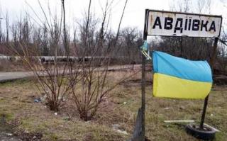 На Донбассе жители Авдеевки отказались говорить с местным чиновником на украинском языке, - соцсети