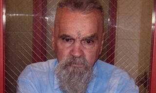В тюрьме скончался серийный убийца Чарльз Мэнсон