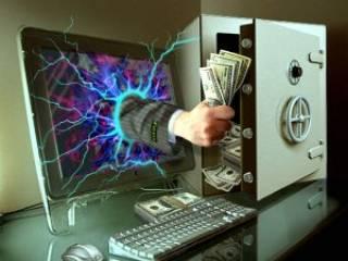 Сотрудники СБУ разоблачили шайку хакеров, которые украли с банковских карт украинцев более 10 млн. грн.