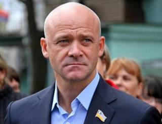 Журналисты нашли серьезное подтверждение тому, что Одессой руководит гражданин России