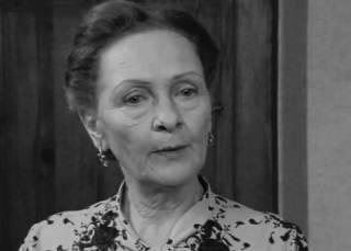 Сталина Лагошняк: актриса с необычным именем и судьбой