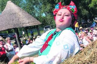 Украинская ментальность: 13 пунктов