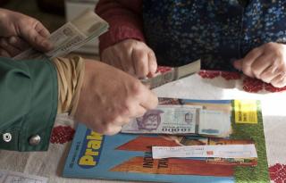 Венгрия может лишить пенсий своих граждан, живущих в Украине
