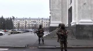 «Переворот» против главаря ЛНР: три главных варианта для Луганска