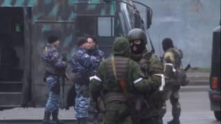 #Темадня: Соцсети и эксперты отреагировали на попытку «государственного переворота» в ОРЛО