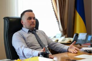 Холодницкий сначала отпросился с заседания САП по делу Корчак, а потом и вовсе слег с чем-то похожим на инфаркт