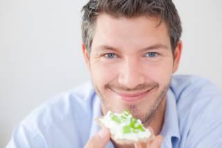 ТОП-10 продуктов полезных для мужского здоровья