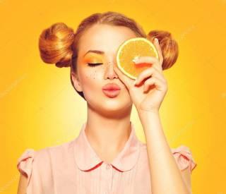 ТОП-10 продуктов полезных для женского здоровья