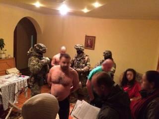 Правоохранители Украины и Германии задержали подозреваемых в угоне элитных иномарок