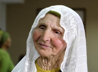 Из-за возобновившихся задержаний крымских татар в Крыму скончалась  ветеран крымскотатарского национального движения