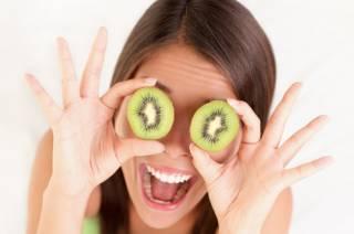 ТОП-10 продуктов полезных для здоровья глаз