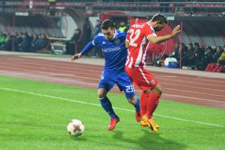 Лига Европы: «Динамо» с позором возвращается из Албании, а у «Зари» остался последний шанс