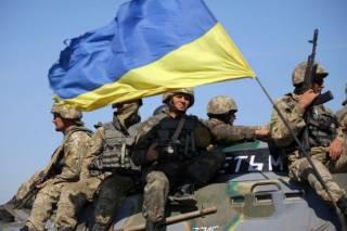 Обострение на фронте: за минувшие сутки в зоне АТО погибли пятеро украинских военнослужащих