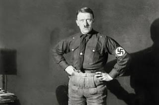 Немецкий историк установил, что Гитлер ел перед смертью