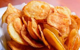 ТОП-10 самых вредных для здоровья продуктов