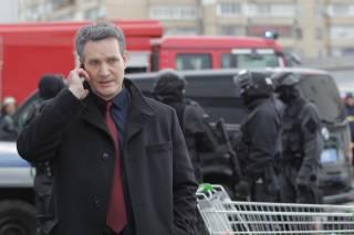 «Интер» покажет новый необычный украинский сериал: детектив с элементами научной фантастики