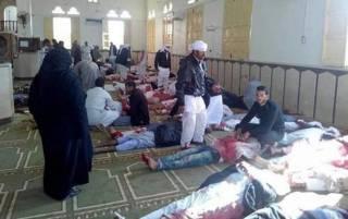 После самого кровавого теракта в истории Египта были уничтожены 30 боевиков. Украинцам не советуют туда ездить на отдых