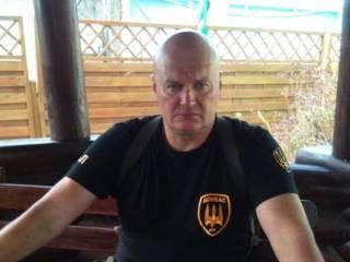 В Киеве неизвестные в камуфляжной форме задержали командира батальона «Донбасс» и везут в Мариуполь