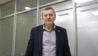 Ахтем Чийгоз: Я гражданин Украины и это моя принципиальная позиция