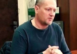 В КГБ Беларуси уверяют, что Шаройко следил за военными объектами и уже сам во всем признался
