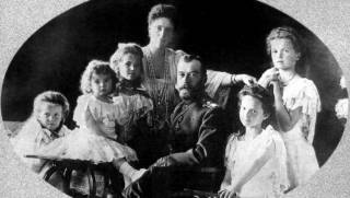 Убийство императора Николая II и его семьи могло иметь ритуальный характер, - следователь