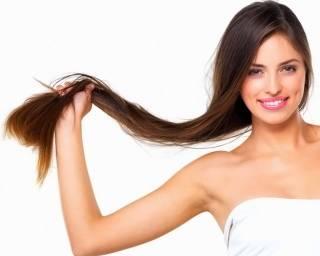ТОП-10 продуктов для здоровья и питания волос