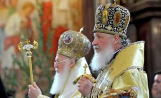 Православие в XXI веке