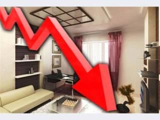Рынок недвижимости в Украине скоро рухнет. Покупайте доллары США