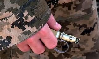 В воинской части в Бердянске прогремел взрыв. Погиб молодой солдат