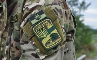 В воинской части под Киевом офицер при загадочных обстоятельствах травмировал срочника